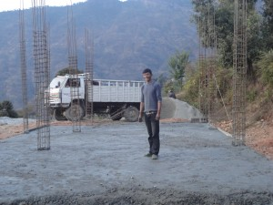 Concrete completed (2)
