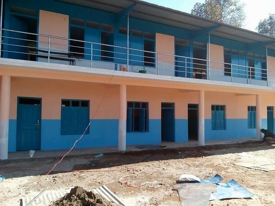 Mankha School