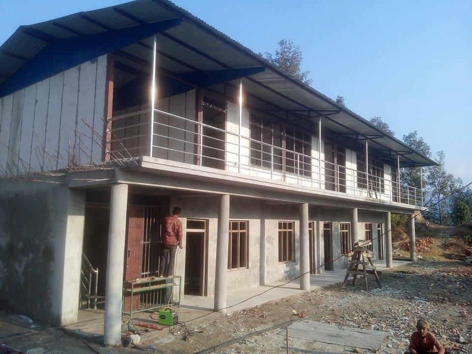 Mankha School0