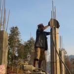 Working for pillar